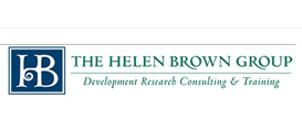 The Helen Brown Group